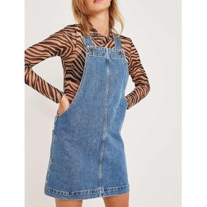 Urban Outfitters BDG Denim Dress